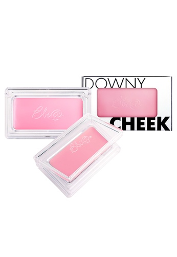 BBIA pink BBIA - Downy Cheek 01 Downy Pink BB525BE0RA56MY_1