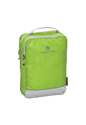 Eagle Creek green Eagle Creek Pack-It Specter Clean Dirty Cube (Strobe Green) 02650AC0340733GS_1