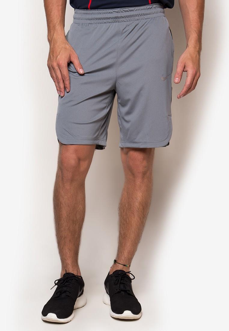 Mens Nike Elite Basketball Shorts