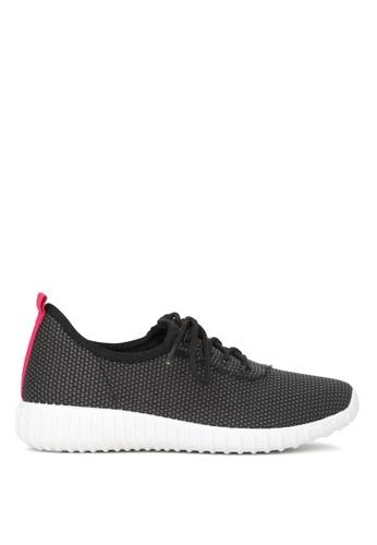 London Rag black Susan Sport Shoes 221D5SHF350925GS_1