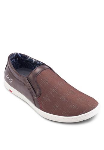 基本款帆esprit 會員卡布懶人鞋, 鞋, 鞋