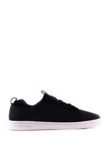 World Balance black Orton MS Sneakers BDE38SH3BDDF01GS_1
