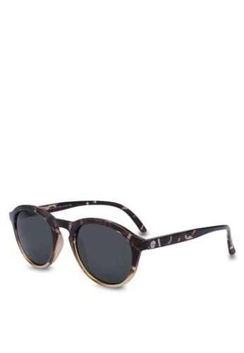 1b8f074266 Sunski green Singlefin Tortoise Fade Forest Sunglasses E7D56GL86657FCGS 1