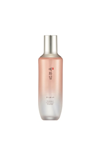 THE FACE SHOP Yehwadam Revitalizing Toner 5A21CBEB58B17EGS_1