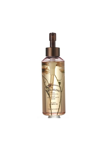THE FACE SHOP THEFACESHOP Real Blend Rich Cleansing Oil 2A744BE4BC6BA2GS_1