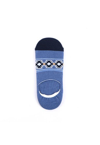 Noski Socks blue Blue Lagoon CE980AAC43BE55GS_1