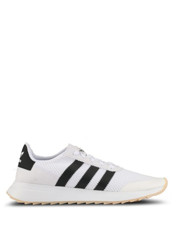adidas white adidas originals flb w E9F9ASH444D1E8GS_1