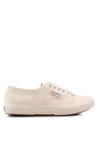 Superga yellow Cotu Classic Sneakers CC129SHA165CEDGS_1