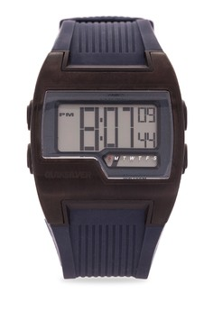 Pulse Digital Watch