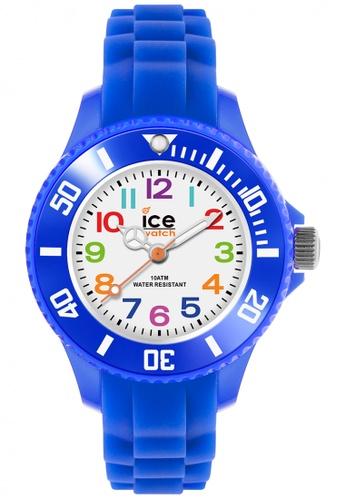 Ice-Watch blue ICE mini - Blue - Extra small IC770AC2V3R4HK_1