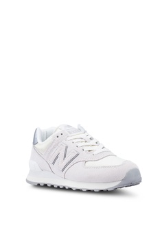 innovative design 19f5b b61a2 30% OFF New Balance 574 Lifestyle Shoes RM 339.00 NOW RM 236.90 Sizes 5 7 8  9