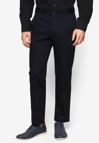 基本款棉質長褲esprit tw, 服飾, 長褲