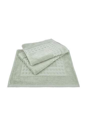 Martex Bundle OF 3 Martex Cordia 100% Cotton Terry Bath Mat (50x80cm/ 320g). C9D1BHL5FD600DGS_1