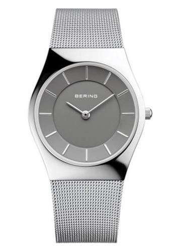Bering silver Classic 11936-309 Grey 36mm Women's Watch 4289CACFFA0BD7GS_1