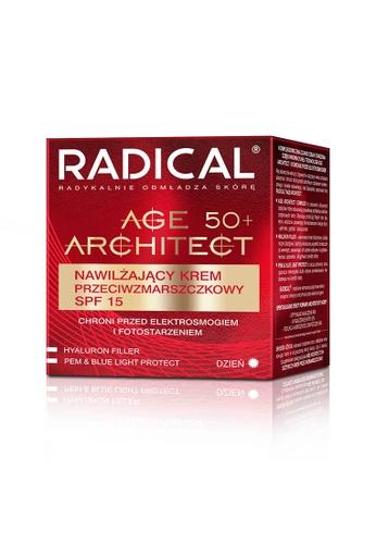 Farmona RADICAL® AGE ARCHITECT 50+ Moisturizing Anti-Wrinkle Cream SPF15 E0EBFBE6E22972GS_1