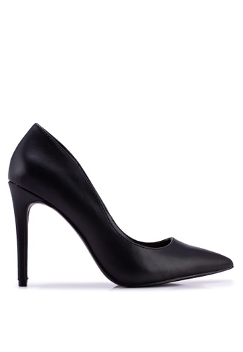 Call It Spring black Mykel Heels 57537SHE8CA928GS_1