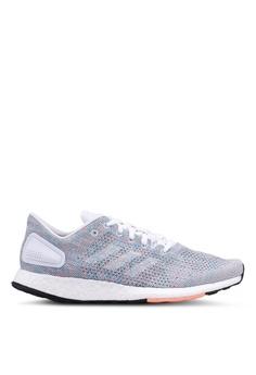 adidas white adidas pureboost dpr w 35136SHE95A387GS 1 b54e3a9a6