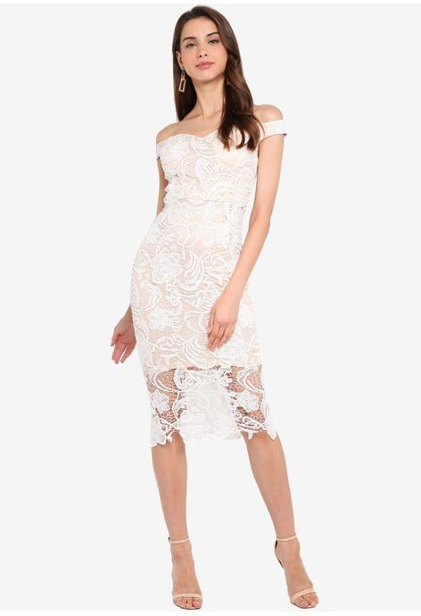 d84806d8b6 Buy EVENING DRESSES Online | ZALORA Singapore