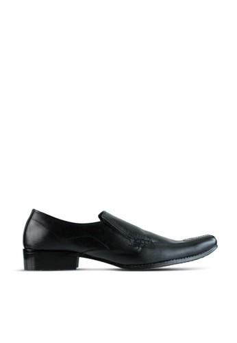 Sogno black Sepatu Pantofel GF.0601 38E0CSHAD46906GS_1