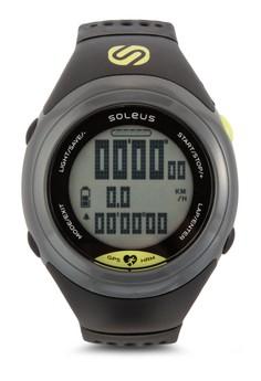 GPS 單一心率運動手錶