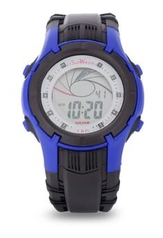 Digital Watch #5