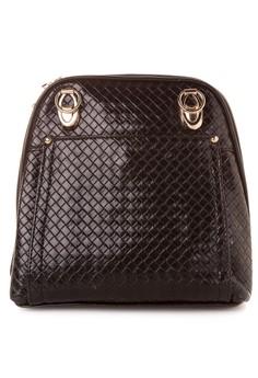 Leighton Convertible Shoulder Bag