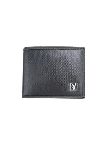 Playboy grey Playboy Bi-Fold Wallet 35599ACCD99299GS_1