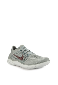 sale retailer a447e 27e9e 14% OFF Nike Womens Nike Free Rn Flyknit 2018 Shoes S 199.00 NOW S  171.90 Available in several sizes