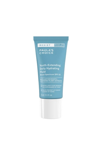 Paula's Choice Resist Youth-Extending Daily Hydrating Fluid SPF 50 15 ml DBEC7BE1ACEFF4GS_1