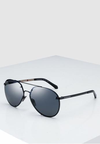 dd10f530f5 Shop Burberry Burberry BE3099 Sunglasses Online on ZALORA Philippines