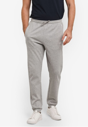 Boss Green grey Hivon Long Pants BO516AA0RIC5MY_1