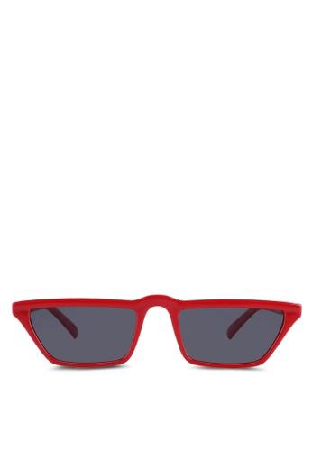 3168792680a Buy Privé Revaux The Marrakech Sunglasses Online on ZALORA Singapore