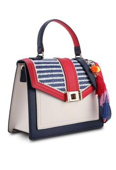 e1a85a7945 25% OFF ALDO Isili Top Handle Bag Rp 1.399.000 SEKARANG Rp 1.048.900 Ukuran  One Size