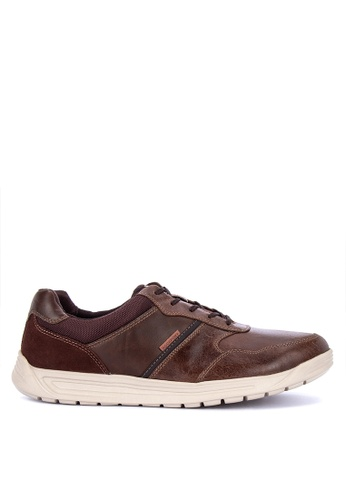 Rockport brown Randle Ubal Lea 1FD4BSHA5D18F7GS_1