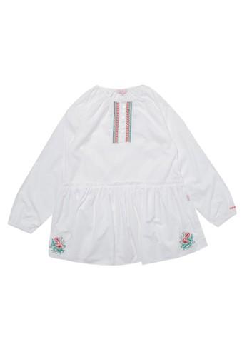 Cardinal Kids white Tunik Tangan Panjang 27B37KA4398CA3GS_1