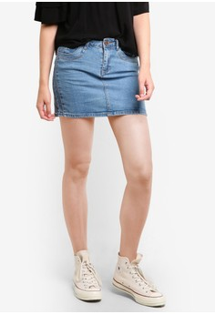 Buy Cotton On Women Skirts Online | ZALORA Malaysia