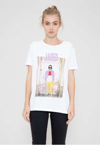 buy popular 55244 cf5d1 Print T-Shirt