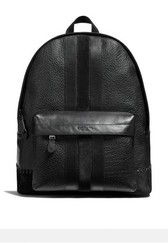 Coach black Charles Backpack (cv) 73BFEAC063CD07GS_1