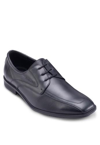 Edgarzalora開箱 繫帶商務皮鞋, 鞋, 鞋