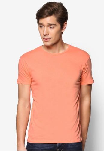 彩色短袖TEesprit地址E, 服飾, T恤