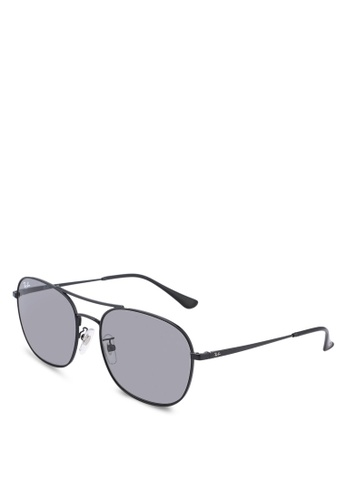 9e65b8f28f9 Shop Ray-Ban Youngster RB3613D Sunglasses Online on ZALORA Philippines