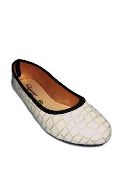 Banca Croco Shoes