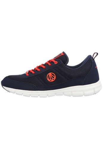 paperplanes Paperplanes-1201 Super Light Weight Mesh Walking Sneakers Shoes US Women Size PA110SH13ZWCHK_1