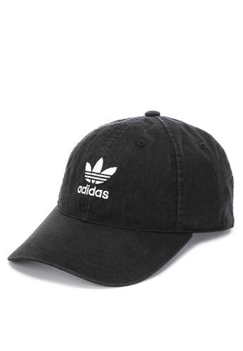 fae1c6e0 Shop adidas adidas originals adic washed cap Online on ZALORA ...