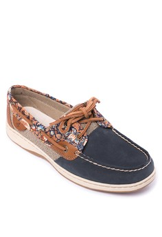 Bluefish Liberty Boat Shoes
