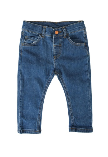 LC Waikiki blue Baby Boy?s Jeans 6954AKA8B7BDCDGS_1