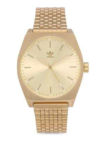 adidas gold adidas originals Process M1 Watch FB043AC4A5FA70GS_1