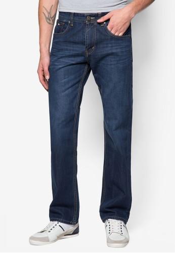直筒牛仔褲, zalora鞋子評價服飾, 服飾