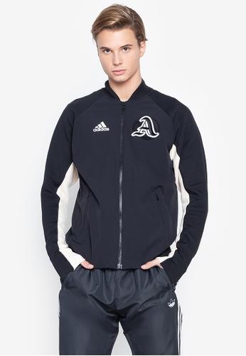 erotuskengät suosittu tuotemerkki lenkkarit adidas m vrct jacket