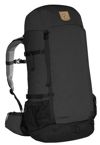 Fjallraven Kanken grey Stone Grey Kaipak 58 Backpack 88452ACCEF5C29GS_1